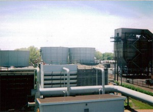 Obr Cooling Towers Inc New Tower Construction And Installation